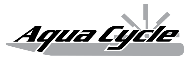 Aqua Cycle Logo