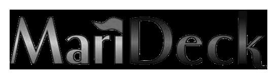 MariDeck Logo